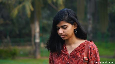 DW Kultur.21 Ita Mehrotra, Künstlerin + Comic-Autorin aus Indien
