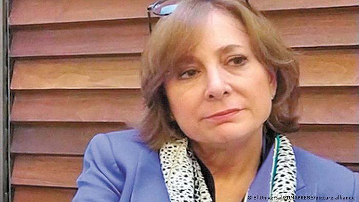Paula Santilli, la argentina directora ejecutiva de Pepsico para América Latina.