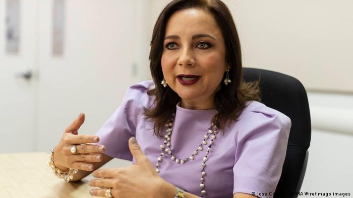 Ileana Rojas, presidenta de Intel Costa Rica.