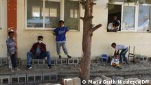 BG Tigray | Camp