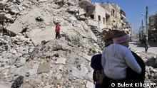 Syrien Symbolbild 10 Jahre Krieg