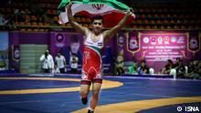 Iran Mohammad Hosseinvand