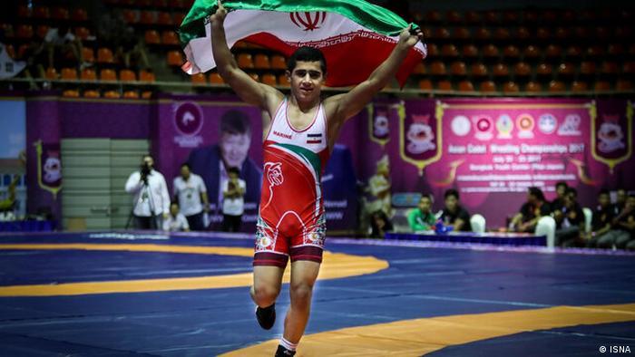 محمد حسینوند