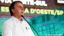 Bolsonaro cancelou dois pronunciamentos em rede nacional, nos quais atacaria políticas dos estados