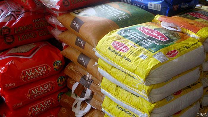 Iran Reis aus Indien