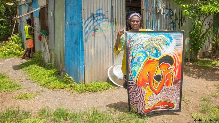 Weltgebetstag der Frauen | Vanuatu 2021
