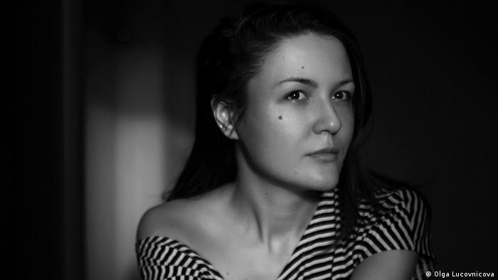 Olga Lucovnicova