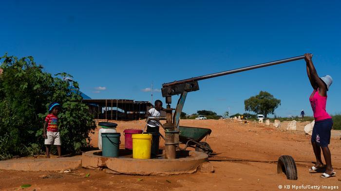 В ООН заявили про серйозний дефіцит безпечної питної води на планеті