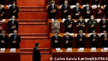 Weltspiegel 05.03.2021 | China Peking Nationaler Volkskongress