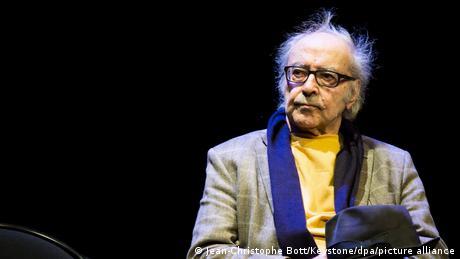 Jean-Luc Godard - Regisseur