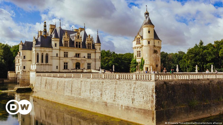 Exciting places in Europe associated with famous women