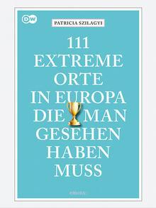 Portada del libro |  Portada del libro German Extreme Places
