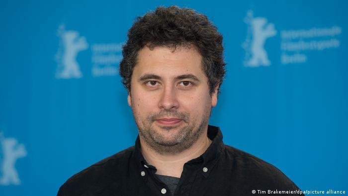 Director Radu Jude