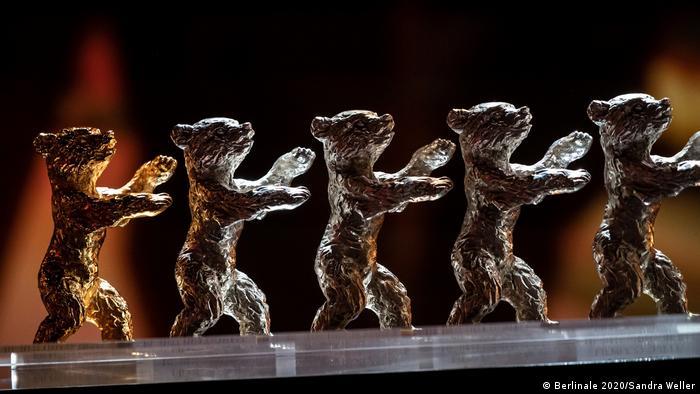 Berlinale 2021 | Goldene und silberne Bären