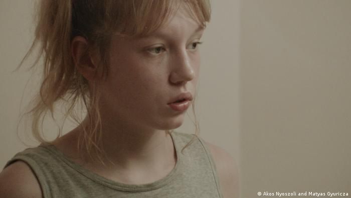 Lilla Kizlinger in 'Forest – I See You Everywhere'