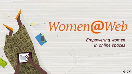 DW Akademie | Visual women@web