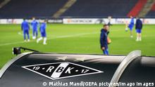 Fußball | UEFA Europa League | EL RBS - Rosenborg