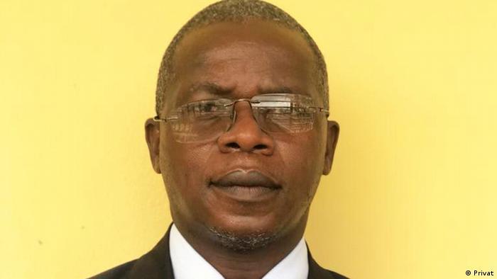 Albano Carige | neuer Bürgermeister von Beira