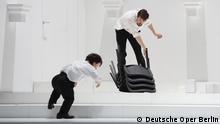 Deutschland Grammy für die Deutsche Oper Berlin?