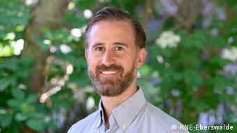 Portrait photo of Tourism researcher Martin Balas