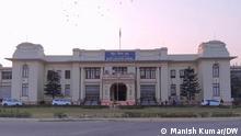 Indien Feier 100 Jahre Bihar Assembly