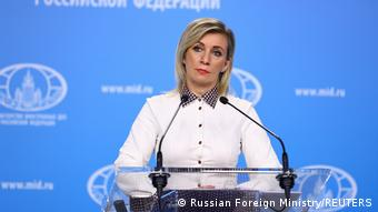Rusya'dan Almanya'ya basını kısıtlama eleştirisi