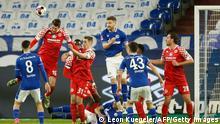 Fußball Bundesliga | Schalke 04 v 1. FSV Mainz 05