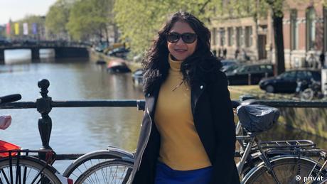 DW Akademie | Young Feminism | Tasnuva Ahmed