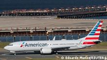 Symbolbild Boeing 737 MAX