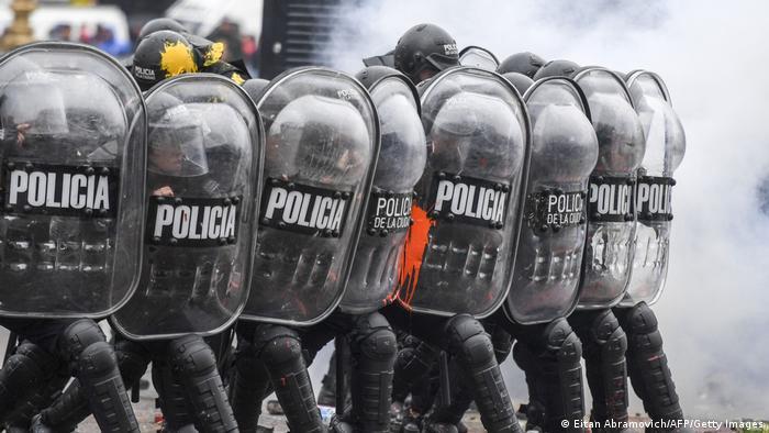 Policía de la Ciudad de Buenos Aires.