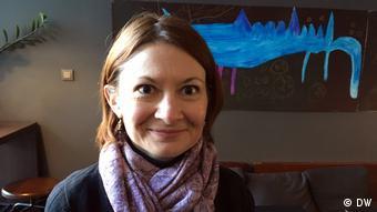 Ольга Харламова