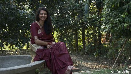 DW Akademie Projekt Young Feminism - Mohsina Akhter