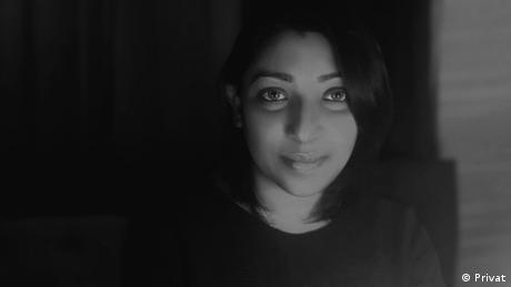 DW Akademie Projekt Young Feminism - Ashfika Rahman