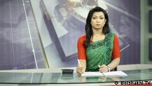 Bangladesch | Tashnuva Anan - Transgender Moderatorin