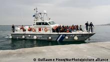 Griechenland | Griechische Küstenwache