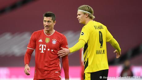 Supercup: Borussia Dortmund vs Bayern Munich - live blog