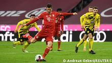 Bundesliga | Bayern München vs BVB