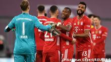 Fussball | Bundesliga | Bayern München vs BVB