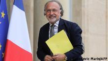 Frankreich Olivier Dassault bei Flugzeug-Absturz getötet