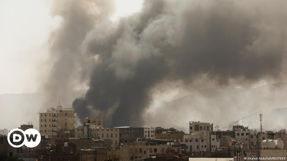 Yemen: Several killed in migrant detention center fire