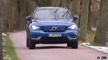 Titel: REV Check Volvo XC40 Schlagworte: REV, Check, Volvo XC40 Copryright: DW