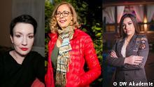 DW Akademie Weltfrauentag