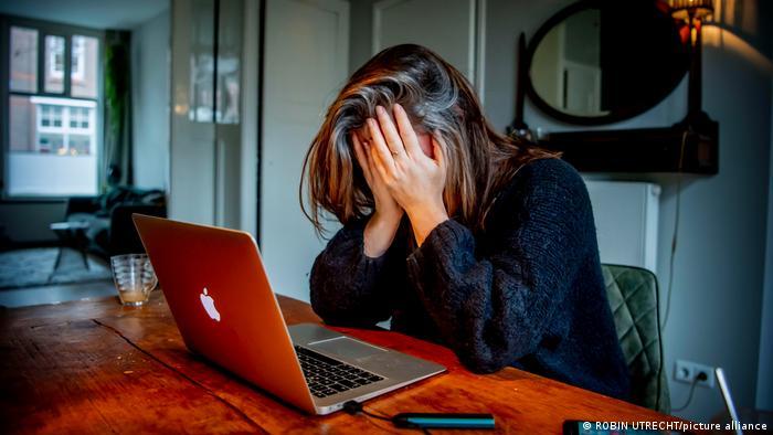 Korona je donijela ženama veliki stres