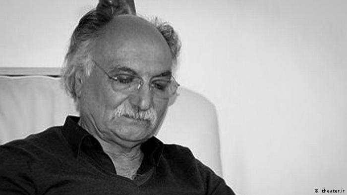 حسین دولتآبادی