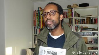 Portugal Zeitung O Negro