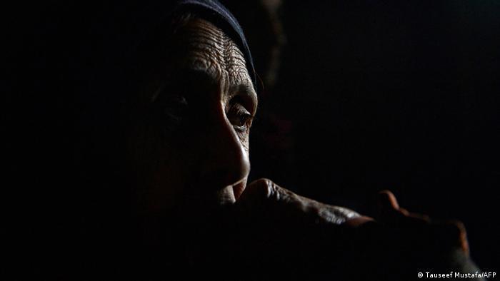 Kaschmir Konflikt l Ghulam Jeelani Khatanas Familie in Dardpora