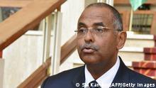 Elfenbeinküste | Patrick Achi als Interim-Premierminister ernannt