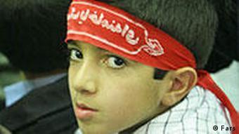 گسترش آموزش قرآن برای کودکان بسیجی