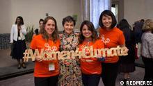 Mexiko Frauen Erneuerbare Energie