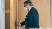 Deutschland | CSU | Georg Nüßlein Rücktritt